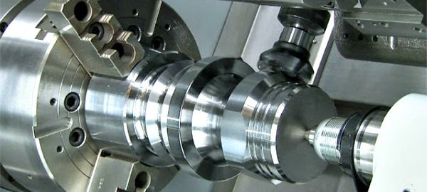PMC Manufacturing for Machining Excellence - Home